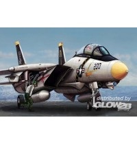 1/144 F14A Tomcat - Hersteller: Trumpeter