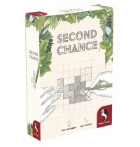 Pegasus - Second Chance, Edition Spielwiese