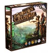 Robinson Crusoes Vermächtnis Brettspiel