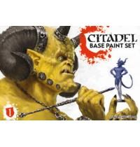CITADEL BASE PAINT SET Generic - Paint - Base