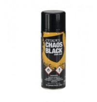 CHAOS BLACK SPRAY (GLOBAL) (6 Generic - Generic