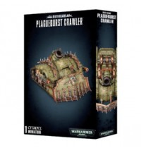 DEATH GUARD PLAGUEBURST CRAWL Warhammer 40,000 - Chaos Space Marines