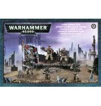 CADIAN COMMAND SQUAD Warhammer 40,000 - Astra Militarum