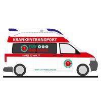 Ambulanz Mobile Easy Ambulanc