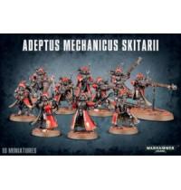ADEPTUS MECHANICUS SKITARII Warhammer 40,000 - Adeptus Mechanicus