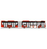 Citaro G `12 Chur Bus (CH)