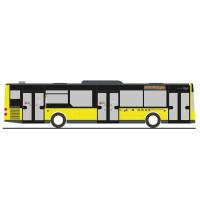Lion´s City Landbus Ob. Rhein