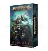 AGE OF SIGMAR: STURMSCHLAG (D Warhammer - Warhammer Generic