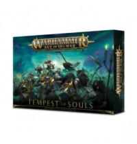AGE OF SIGMAR: TEMPEST OF SOU Warhammer - Warhammer Generic