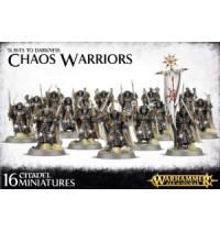 CHAOS WARRIORS Warhammer - Chaos
