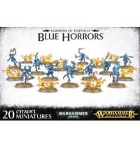 DAEMONS OF TZEENTCH BLUE HORR Generic - Chaos Daemons
