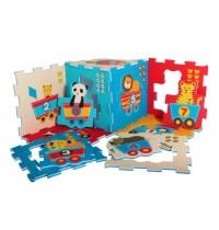 Baby Lego Baby Ente,schlange Und Krokodil 19tlg Wie Neu