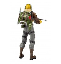 Fortnite Actionfigur Raptor 18 cm