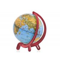 Globus Giacomino Arca rot Globus Giacomino Arca rot