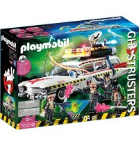 PLAYMOBIL 70170 - Ghostbusters - Ghostbusters Ecto-1A