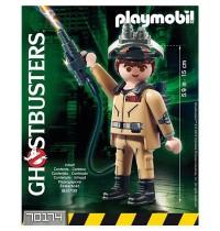 PLAYMOBIL 70174 - Ghostbusters - Ghostbusters Sammlerfigur R. Stantz
