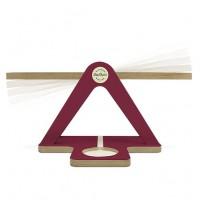 GlückAufWaage Beere passend für Hörspielfiguren mit Magnetfuß