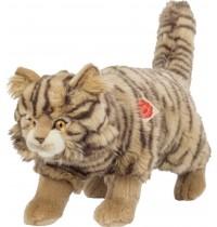 Wildkatze 36 cm