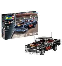 Revell - 1956 Chevy Customs