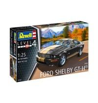 Revell - 2006er Ford Shelby GT-H