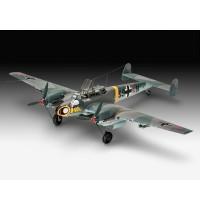 Revell - Messerschmitt Bf110 C-7