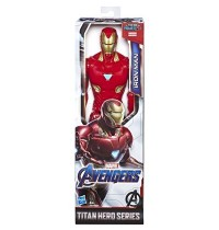 Hasbro - Avengers Titan Hero Movie Ast A