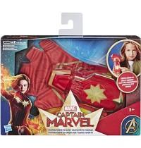 Hasbro - Captain Marvel Elektronischer Handschuh