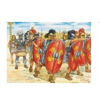 Italeri - 1:72 Römische Infanterie 1./2. Jhdt.