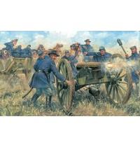 Italeri - 1:72 Union Artillerie