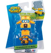 Transform-a-Bots Poppa Wheels