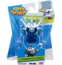 Transform-a-Bots Paul