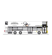 Lion´s City DL07 BVG-Vattenfa