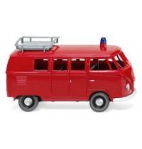 Feuerwehr - VW T1 (Typ 2) Bus