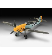 Revell - Model Set Messerschmitt Bf109 F-2