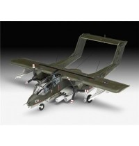Revell - Model Set OV-10A Bronco