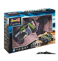 Revell Control - RC Car Beast Truggy