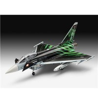 Revell - Model Set Eurofighter Ghost Tiger