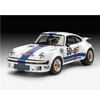 Revell - Model Set Porsche 934 RSR