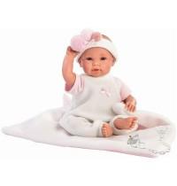 Llorens - Ice Doll pink 36cm