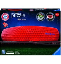 Allianz Arena Night Ed 3D Puz