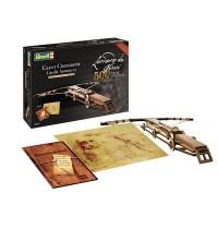 Revell - Leonardo da Vinci: Große Armbrust