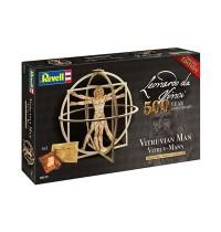 Revell - Leonardo da Vinci: Vitruv-Mann