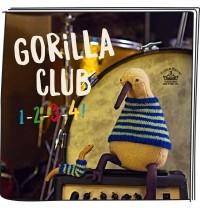 Tonies - Tonie - Gorilla Club - 1-2-3-4!
