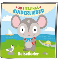 Tonies - Tonie - 30 Lieblings-Kinderlieder - Reiselieder
