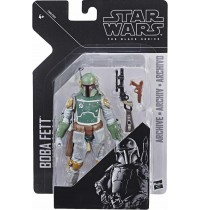 Hasbro - Star Wars - Black Series Greatest Hits ast.