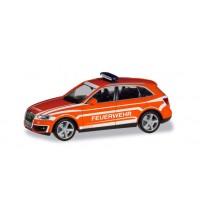 Audi Q5 Kommandow. FW Lindau