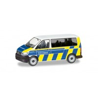VW T6 Bus, Ordnungsamt Düssel