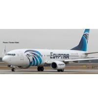 B737-800 Egyptair