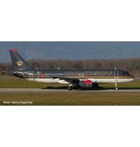 A320 Royal Jordanien Airlines