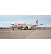 A220-300 Swiss, Vignerons